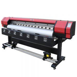 1604X DX5 printhead ក្រៅម៉ាស៊ីនព្រីនធឺរ PVC ម៉ាស៊ីនបោះពុម្ភធូលីអេកូ WER-ES1601