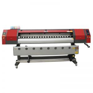 1800mm 5113 ម៉ាស៊ីនទ្វេដងក្បាលម៉ាស៊ីនបោះពុម្ពឌីជីថលបោះពុម្ពម៉ាស៊ីនព្រីនធឺរសម្រាប់បោះពុម្ភ WER-EW1902
