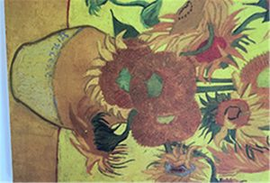 A2 ទំហំពីរក្បាលក្បាលម៉ាស៊ីនបោះពុម្ព UV 'គំរូនៃ Canvas -WER-DD4290UV គំរូនៃការបោះពុម្ព