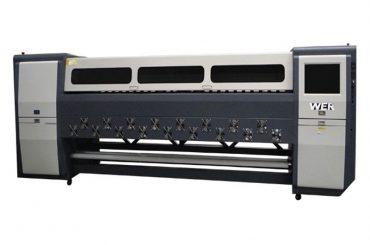 K3404I / K3408I ម៉ាស៊ីនព្រីនធ័រគុណភាពខ្ពស់ម៉ាស៊ីនព្រីនធុងធុនធ្ងន់ 3.4m