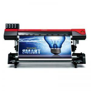 RF640A គុណភាពខ្ពស់ 2000x3000mm ម៉ាស៊ីនបោះពុម្ពដ៏ធំបំផុត inkjet ទ្រង់ទ្រាយ