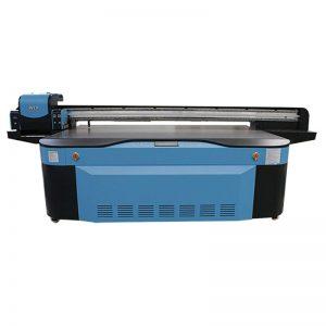 ម៉ាស៊ីនបោះពុម្ពឌីជីថលកាំរស្មី UV ទ្រង់ទ្រាយធំ 2500 X 1300 WER-G2513UV