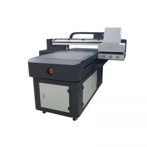 ម៉ាស៊ីនបោះពុម្ព UV M1 ទំហំ A1 មានប្រសិទ្ធិភាពខ្ពស់ A1 មកពីប្រទេសចិន WER-ED6090UV